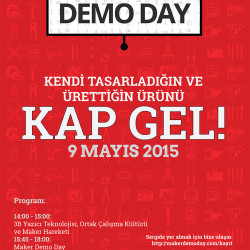 makerdemoday baski
